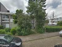 Bekendmaking Besluit omgevingsvergunning kap Oud-Ehrenstein 4