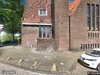 Bekendmaking Aanvraag omgevingsvergunning gebouw Nieuwendammerdijk 437 E