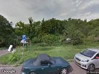Bekendmaking Aanvraag omgevingsvergunning kap terrein Zamenhofstraat 41