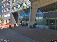 Bekendmaking Verlenging beslistermijn omgevingsvergunning terrein aan het Gare du Nord (tegenover Gare du Nord 5-17: Centrum Amsterdam Noord, kavel Z1, (binnenkort bekend als  Elzenhagensingel 343 t/m 697, 701 t/m