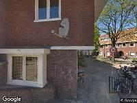 Bekendmaking Besluit omgevingsvergunning reguliere procedure gebouw Latherusstraat 13