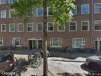 Besluit onttrekkingsvergunning voor het vormen van een woonruimte naar meerdere woonruimten Baffinstraat 31-4h