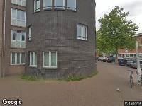 Aanvraag onttrekkingsvergunning voor het omzetten van zelfstandige woonruimte naar onzelfstandige woonruimten Slotermeerlaan 24B