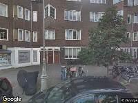 Bekendmaking Aanvraag onttrekkingsvergunning voor het omzetten van zelfstandige woonruimte naar onzelfstandige woonruimten Waalstraat 24-3