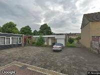 Bekendmaking Gemeente Amstelveen - melding akkoord voor het plaatsen van een puincontainer - Wezer 21