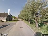 Bekendmaking Buiten behandeling gesteld, plaatsen van een lichtstraat, Den Bommel 2, 4194 TZ, Meteren