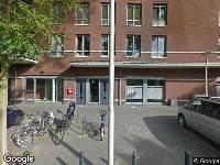 Melding Activiteitenbesluit Milieubeheer, Ambachtsgaarde 162 te Den Haag