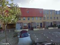 Bekendmaking Gemeente Den Haag - Aanleg gereserveerde gehandicaptenparkeerplaats - Glazenmakerhof nabij perceelnr. 50