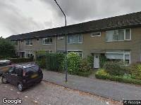 Gemeente Oosterhout - Verkeersbesluit gehandicaptenparkeerplaats op kenteken - Lavendelhof 36