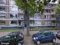 Bekendmaking Gemeente Den Haag - Aanleg gereserveerde gehandicaptenparkeerplaats - Melis Stokelaan nabij perceelnr. 1108