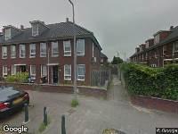 Bekendmaking Gemeente Den Haag - Aanleg gereserveerde gehandicaptenparkeerplaats - Jo Hendrichslaan nabij perceelnr. 36