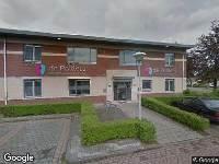 Gemeente Veldhoven - Instellen gereserveerde parkeerplaats voor het opladen van elektrische voertuigen - Bolwerk