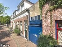 Bekendmaking BUS-melding immobiel Korte Poellaan 1 (bodemlocatie Korte Poellaan naast 3) te Haarlem