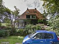 Bekendmaking Weigering besluit omgevingsvergunning realisatie vier woningen aan de Zuid-Schalkwijkerweg tussen nr. 21 en nr. 23 (eerste fase)