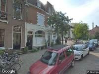 Besluit evenementenvergunning Bredeweg t.h.v. 4
