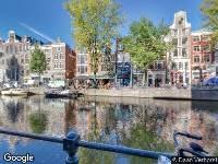 Aanvraag exploitatievergunning voor een horecabedrijf Oudezijds Voorburgwal 254