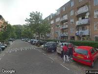 Besluit omgevingsvergunning reguliere procedure Eerste van Swindenstraat 128-H
