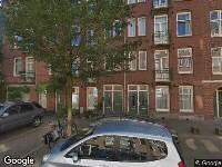 Bekendmaking Aanvraag omgevingsvergunning Van Bossestraat 58-3h