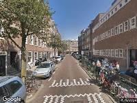 Bekendmaking Besluit omgevingsvergunning reguliere procedure Jan van Riebeekstraat 17H