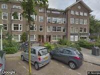 Bekendmaking Besluit omgevingsvergunning reguliere procedure Vechtstraat 107-II
