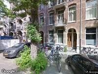 Bekendmaking Verlenging beslistermijn omgevingsvergunning Van Breestraat 142-H