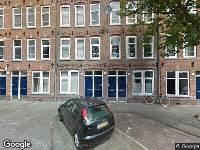 Besluit omgevingsvergunning reguliere procedure Tweede van Swindenstraat 93-H