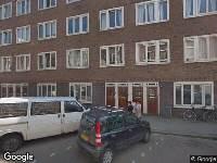 Bekendmaking Besluit omgevingsvergunning reguliere procedure Jan van Riebeekstraat 19H