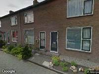 Gemeente Molenlanden, verleende omgevingsvergunning reguliere procedure Liesdel 6 t/m 40 (even) te Nieuwpoort, zaaknummer 965422