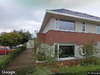 Bekendmaking Omgevingsvergunning - Aangevraagd, Krabbescheerkade 4 te Den Haag