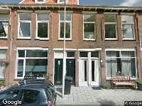 Bekendmaking Omgevingsvergunning - Intrekken vergunning, Van St. Aldegondeplein 13 te Den Haag