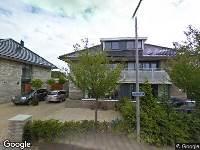 Bekendmaking Omgevingsvergunning - Aangevraagd beginseluitspraak, Arenastraat 67 te Den Haag
