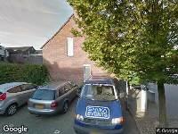 Bekendmaking Ontvangen aanvraag om een omgevingsvergunning- Heutzstraat (sectie D 3633) te Venlo