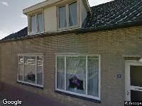 Bekendmaking Gemeente Molenlanden, verleende omgevingsvergunning reguliere procedure Brugstraat 8 te Oud-Alblas, zaaknummer 962704