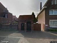 Ontvangen aanvraag om een omgevingsvergunning- Bergstraat 1 te Tegelen