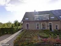 Bekendmaking Gemeente Molenlanden, ingediende aanvraagomgevingsvergunning Westeinde 9 te Oud-Alblas, zaaknummer 1003770