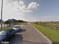 Bekendmaking Tilburg, ingekomen aanvraag voor een omgevingsvergunning Z-HZ_WABO-2019-00447 Tussen Burgemeester Letschertweg en spoorlijn Tilburg, aanleggen van een tijdelijke bouwweg, 1februari2019