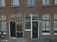 Bekendmaking Omgevingsvergunning - Verlengen behandeltermijn regulier, Burgemeester van der Werffstraat 37 te Den Haag