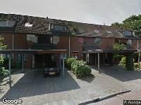 Bekendmaking Omgevingsvergunning - Beschikking verleend regulier, Martin Luther Kinglaan 34 te Den Haag