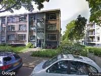 Bekendmaking Omgevingsvergunning - Beschikking verleend regulier, Dwingelostraat ter hoogte van het perceel Dwingelostraat 11 te Den Haag