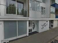 Bekendmaking Besluit omgevingsvergunning reguliere procedure Van Boshuizenstraat 567