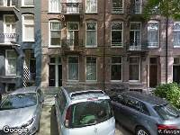 Bekendmaking Besluit omgevingsvergunning reguliere procedure Van Breestraat 94-H
