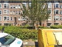 Bekendmaking Besluit omgevingsvergunning reguliere procedure Sassenheimstraat 66-III