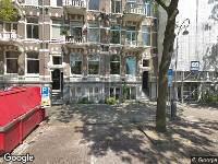 Aanvraag omgevingsvergunning Alexanderplein 9A