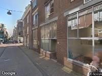 Aanvraag omgevingsvergunning Palmdwarsstraat 42