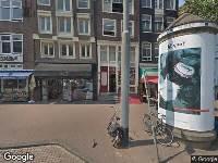 Bekendmaking Aanvraag omgevingsvergunning Nieuwezijds Voorburgwal 84