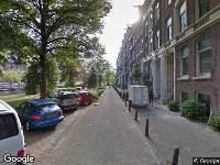 Verlenging beslistermijn omgevingsvergunning Spinozastraat 33