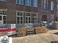 Verlenging beslistermijn omgevingsvergunning Lindengracht 93