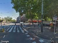 Besluit omgevingsvergunning reguliere procedure Marnixstraat 254