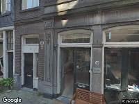 Bekendmaking Besluit onttrekkingsvergunning voor het samenvoegen van woonruimten Rapenburg 43-2