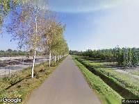 Gebruiksmelding Berktweg 6, 5076PA in Haaren (GM48801)